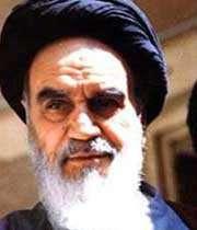 الإمام الخميني(قده)