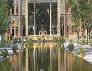 la province de téhéran a accueilli la capitale du pays, téhéran depuis 1778.