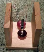 موتور حرارتی مغناطیسی