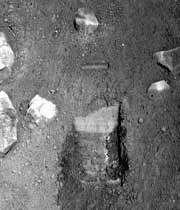 فونیکس: آغاز حفاری روی مریخ!