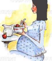 دانستنی های مفید در بارداری