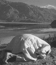 شروط هشتگانه برای شکسته خواندن نماز