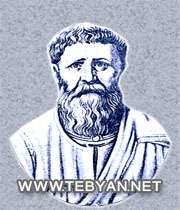 یک فیلسوف یک اندیشه اگوستینوس