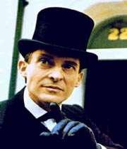 شرلوك هلمز با چهرهاي متفاوت در سينما