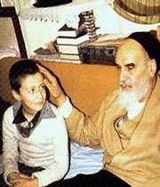 یادگاری های امام