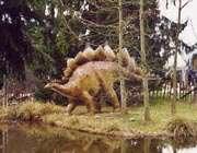 دایناسورها
