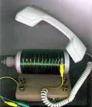رادیو گوشی ساده