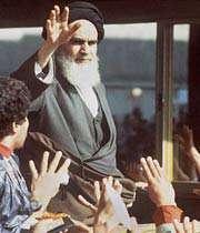 امام خمینی (رہ) کے دس عظیم کارنامے