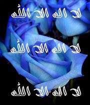 нет аллаха кроме единого аллаха