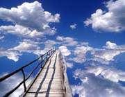 ♥•♥آسمان همیشه ابری نیست♥•♥