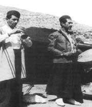 la tribu bakhtiãri
