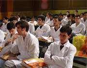 آزمون دانشگاه آزاد 86 با پاسخنامه(علوم پزشکی)