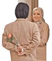 شیرین ترین جهاد ،محبت به همسر