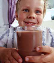 شیرکاکائو بهتر است یا شیر؟