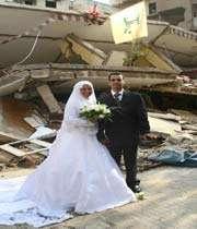 свадьба во время войны