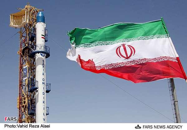 ماهواره ایرانی