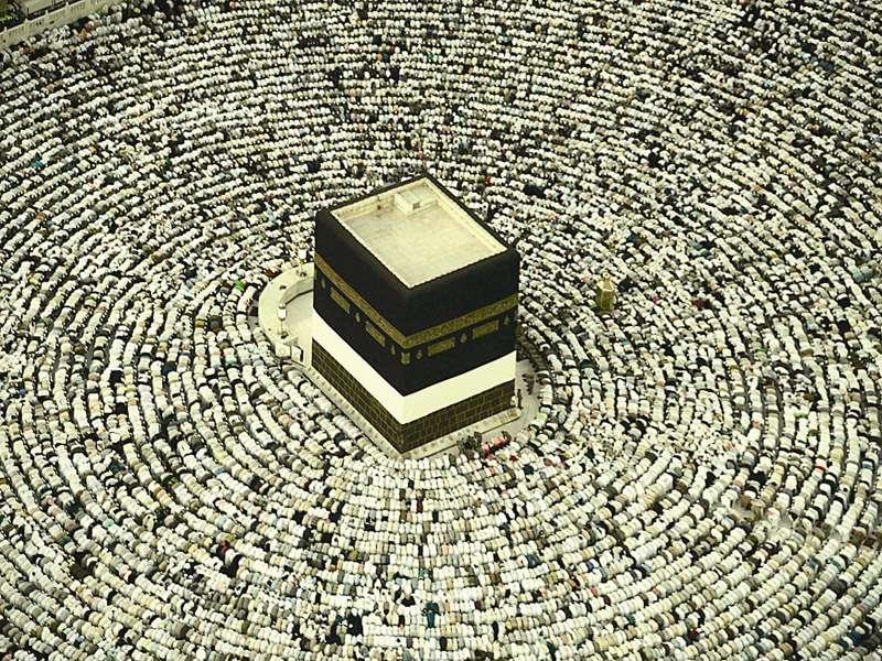 مسلمانان جهان چند نفرند؟