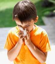 آلرژی بینی، عوامل بروز و راه های پیشگیری