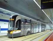 مترو حیوان نجیبی است!
