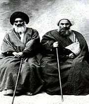 نامه علامه قزوینی به شیخ فضلالله نوری