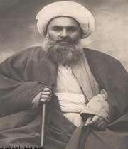 شهادت شیخ فضلالله نوری رهبر نهضت مشروطه