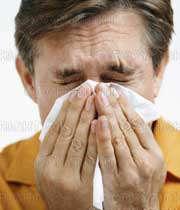 تفاوت سرماخوردگی و حساسیت