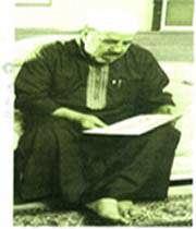 مصاحبه با عثمان طه؛ خطاط چیره دست قرآن