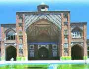 سلطانی مسجد