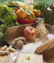 منظور از تغذیه صحیح چیست؟