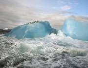 آیا در دریاها و اقیانوسها هم کوه وجود دارد؟