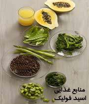 7 مادهی غذایی برای پیشگیری از سکته