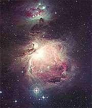 تولد ستاره ها