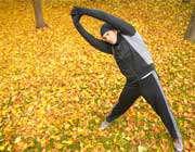 بعد از ورزش، عضلاتتان ميگيرد؟