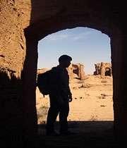 путешествие по ирану