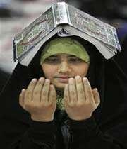 بهره گیری امام سجاد علیه السلام از دعا