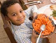 تغذیه سالم كودكان (2)