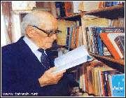 professor mahmoud hessaby