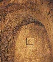 غار کوگان ؛ ساخته منحصر به فرد بشر در دل طبیعت لرستان
