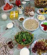 افطار