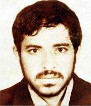 شهید حسین علم الهدی
