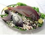 خواص ماهی و امگا 3 موجود در آن
