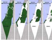 اعتراض ،كويتيها، ، چاپ نقشه اسراييل، كتابهاي درسي