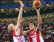 همگام با آموزش بسکتبال