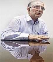 محمد رضا شرف الدین،مدیر عامل انجمن سینمای انقلاب و دفاع مقدس
