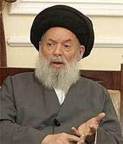 سید فضل الله