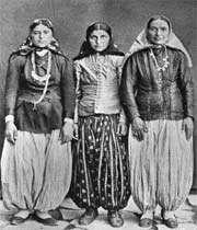 وضعیت زنان در دوران قاجار