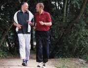 5 راهکار برای افزایش طول عمر مردان