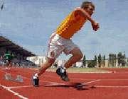 کنترل اضطراب با ورزش