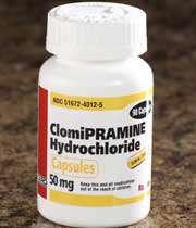 کلومیپرامین