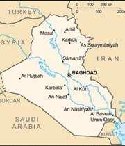 آیا عراق مسیحی می شود؟
